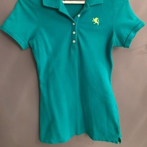 Express Tops - Express polo shirt